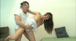 คู่รักผัวเมียเมียคนฝรั่งผัวคนญี่ปุ่นเย็ดกันอย่างมันส์บอกเลยเงี่ยนมาก